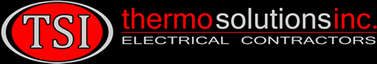 Thermo Solutions Inc. Logo